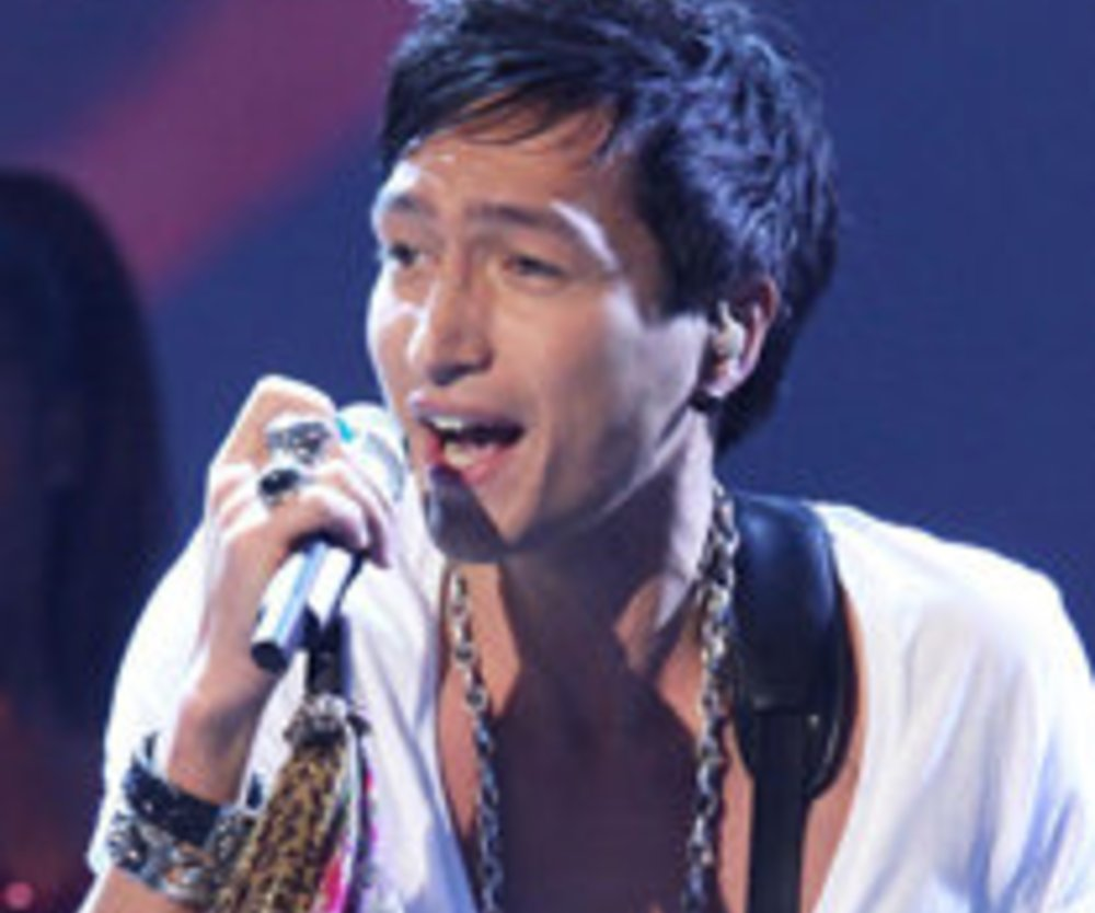 X Factor: Anthony Thet musste gehen