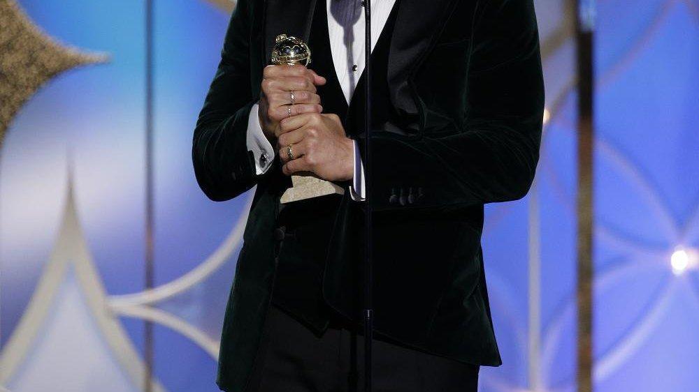 Matthew McConaughey hat für seine Rolle 21 Kilo verloren