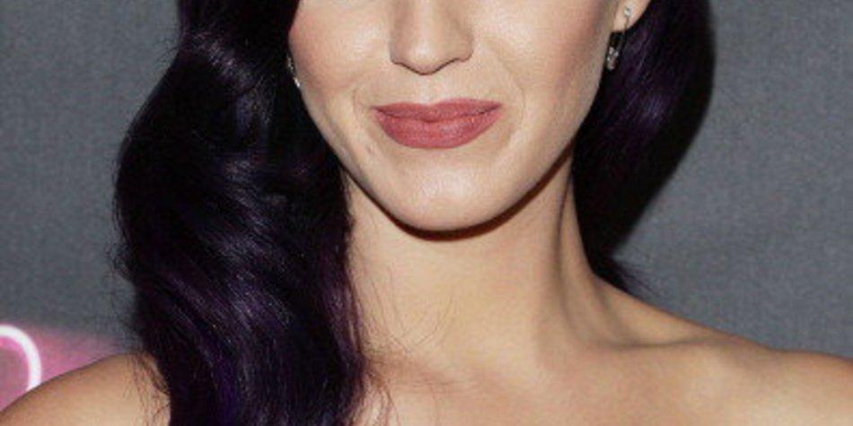 Katy Perry nimmt sich Auszeit gegen Herzschmerz