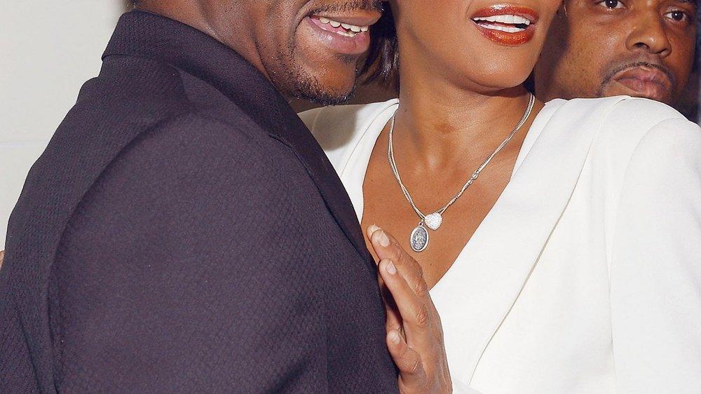 Whitney Houston: Ex-Mann wieder in Haft