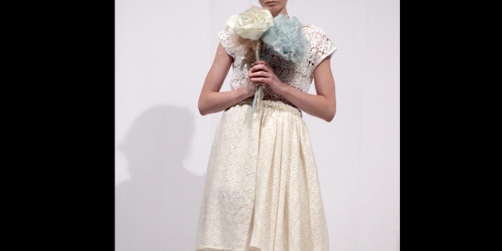 Brautjungfern Kleid