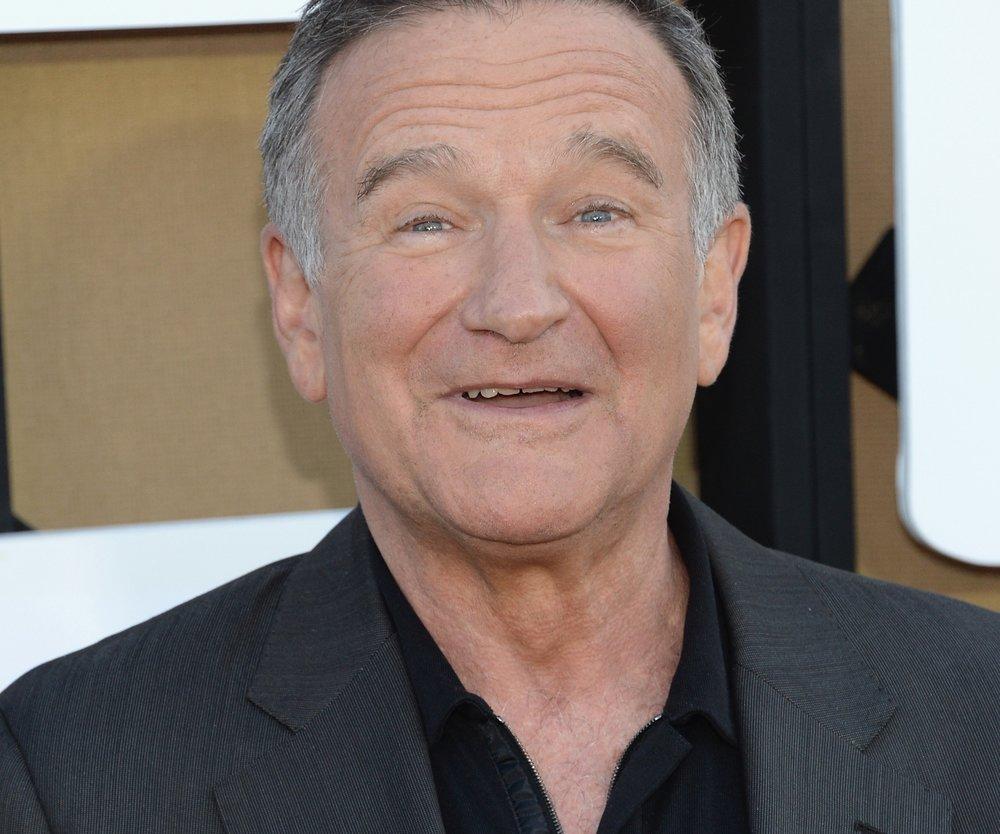Robin Williams: Heute wäre sein 64. Geburtstag gewesen