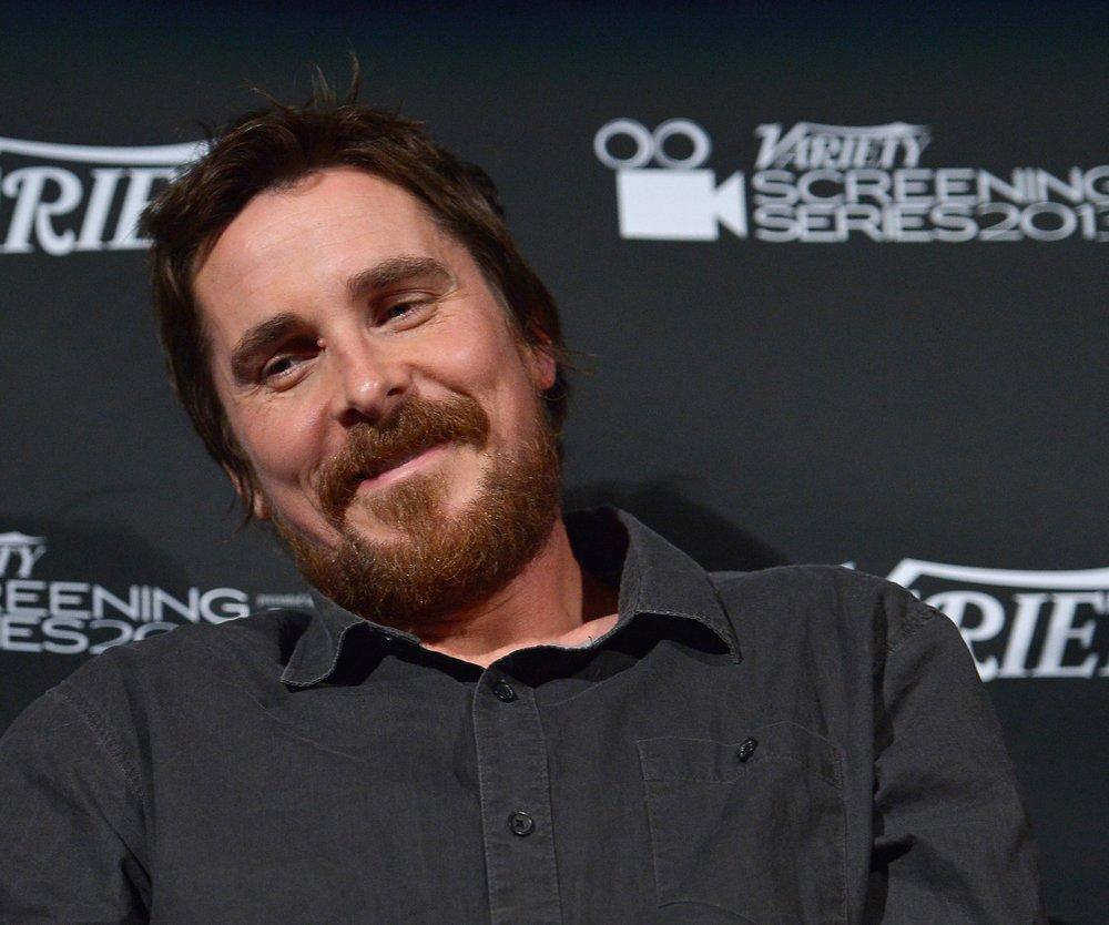 Christian Bale gab für American Hustle alles
