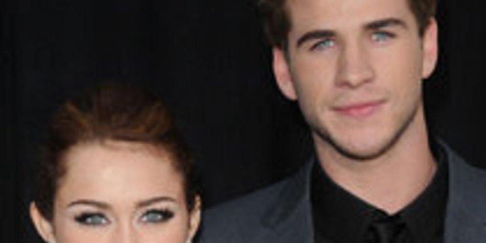 Miley Cyrus & Liam Hemsworth sind wieder ein Paar