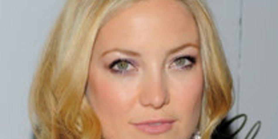 Kate Hudson: Werbe-Deal mit Kosmetik-Hersteller