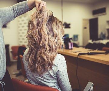 Braune Haare Blond Färben 3 Schonende Methoden Desiredde