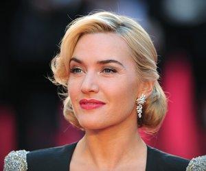 Kate Winslet bekommt Verdienstorden