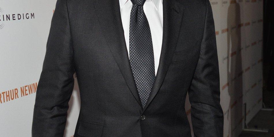 Colin Firth: Todesnachricht per Telefon