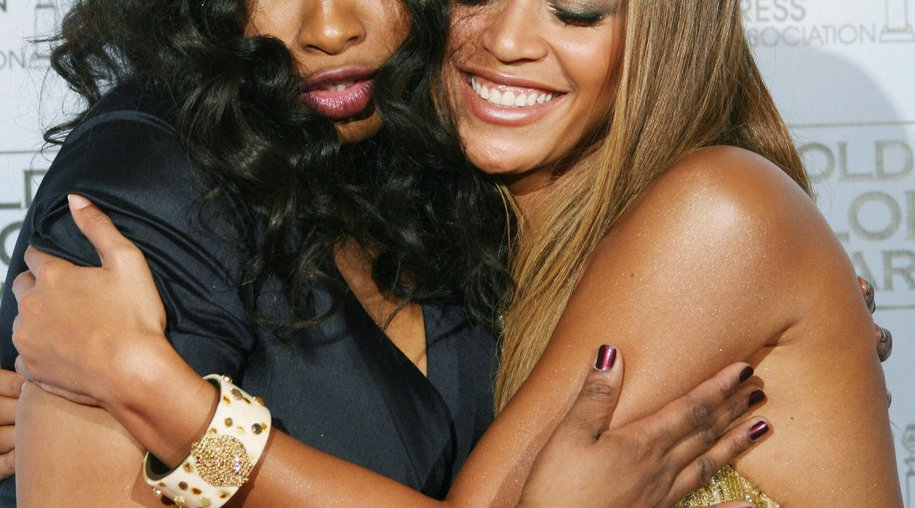 Jennifer Hudson gibt Beyoncé Tipps