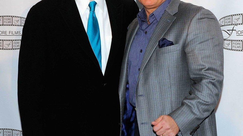 John Travolta: Glorifiziert er Gotti-Film?