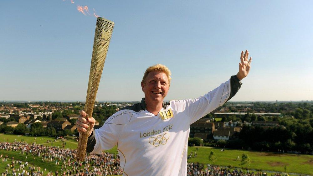 Boris Becker will seine Kinder bei Olympia