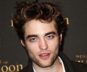 Robert Pattinson: Gefährliche Dreharbeiten