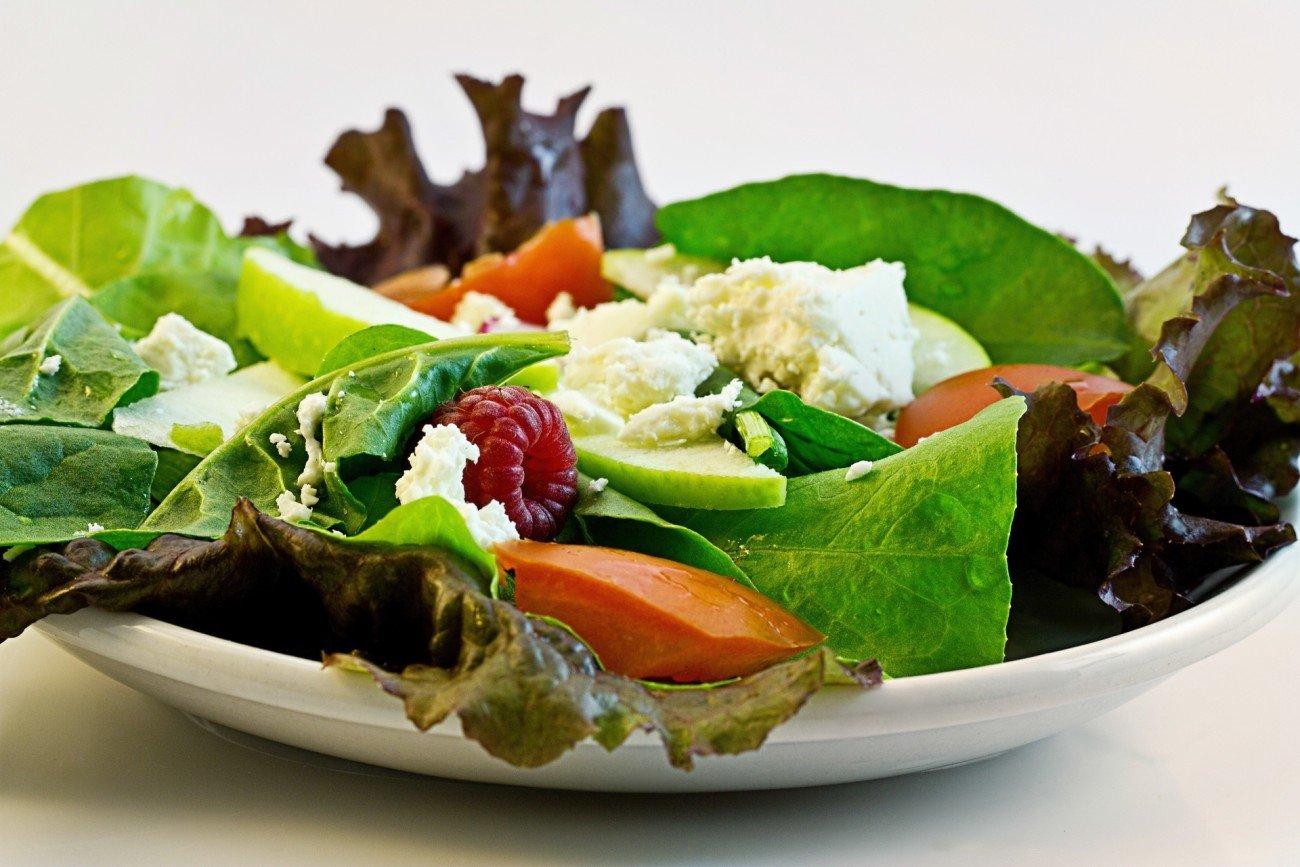 DASH-Ernährung