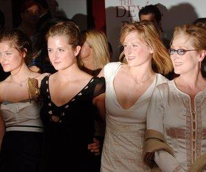 Meryl Streep ist stolz auf ihre Töchter