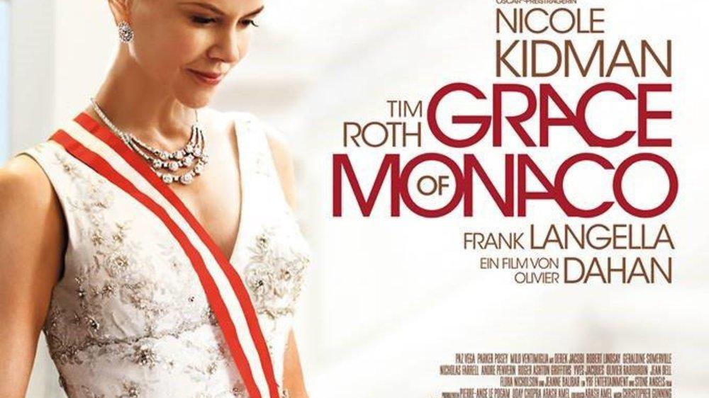 Grace of Monaco: Ein Märchenepos für alle Fans der Königshäuser