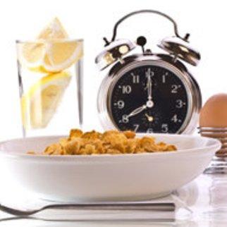 Die KFZ Diät: Die Ernährungs-Kombination