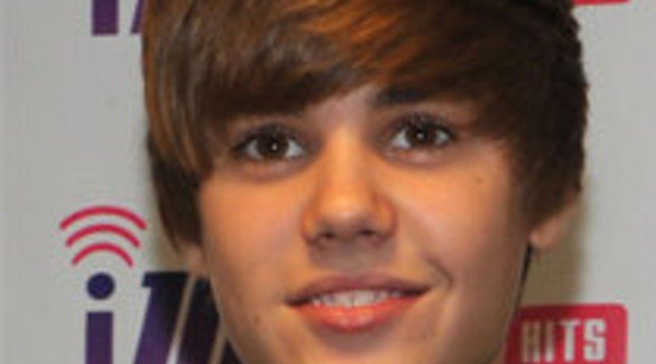 Justin Bieber: Schon wieder wird er imitiert