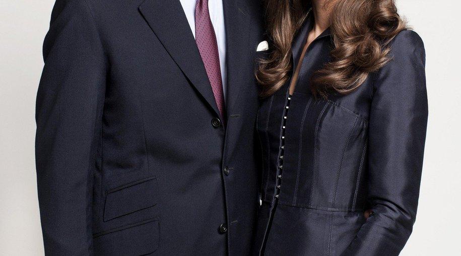 Kate Middleton und Prinz William: Familienzuwachs
