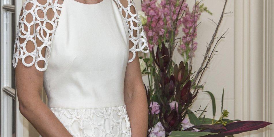 Kate Middleton: Heimlicher Hochzeitsgast