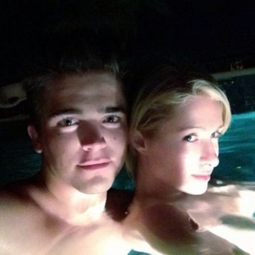 Paris Hilton ungeschminkt