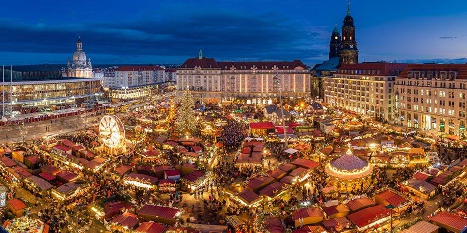 Weihnachtsmarkt Die Schönsten.Von Traditionell Bis Ausgefallen Die 10 Schönsten Weihnachtsmärkte