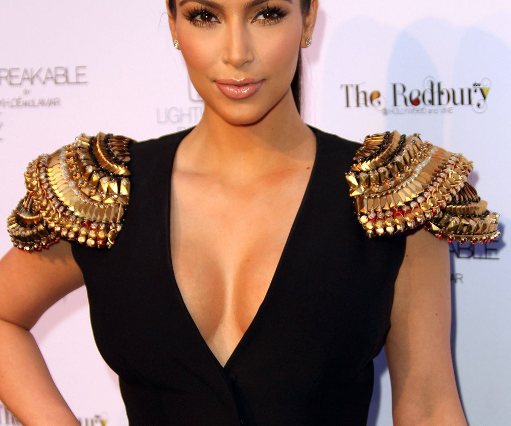 Kim Kardashian: Probleme einer Brautjungfer!