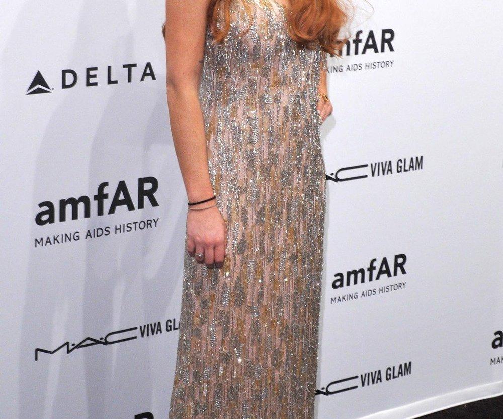 Lindsay Lohan: frisch verliebt?