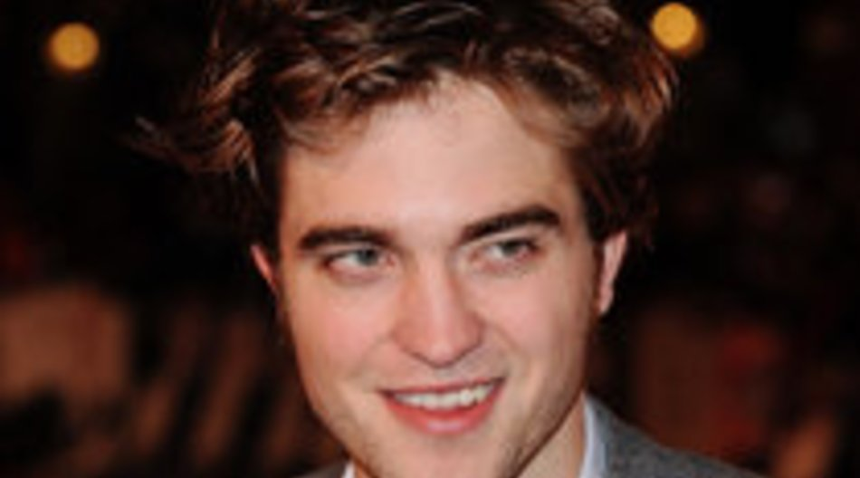 Robert Pattinson: Problem mit Texten
