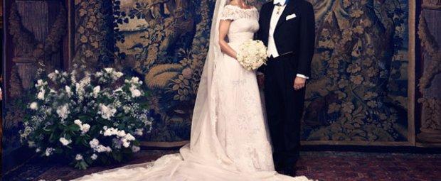 Prinzessin Madeleine und Chris O