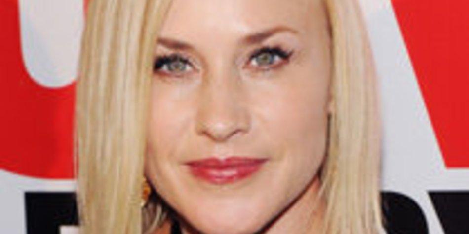 Patricia Arquette spricht nicht über David oder Courtney