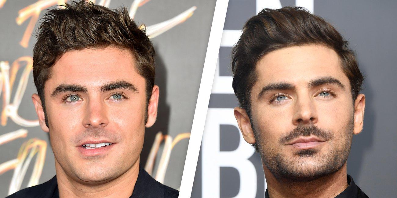 Bart mit und ohne Moderne Männerfrisuren