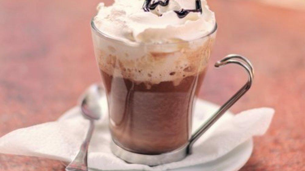 Frappuccino selber machen