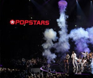 Popstars – Girls forever