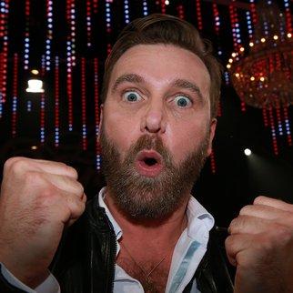 Niels Ruf ist ausgeschieden Verwendung der Bilder für Online-Medien ausschließlich mit folgender Verlinkung:'Alle Infos zu 'Let's Dance' im Special bei RTL.de: http://www.rtl.de/cms/sendungen/lets-dance.html