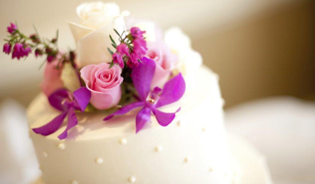 Hochzeitstorte Selbst Backen So Geht S Desired De