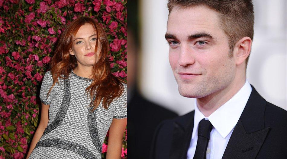 Neue Liebe? Robert Pattinson soll die Elvis-Enkelin Riley Keough daten.