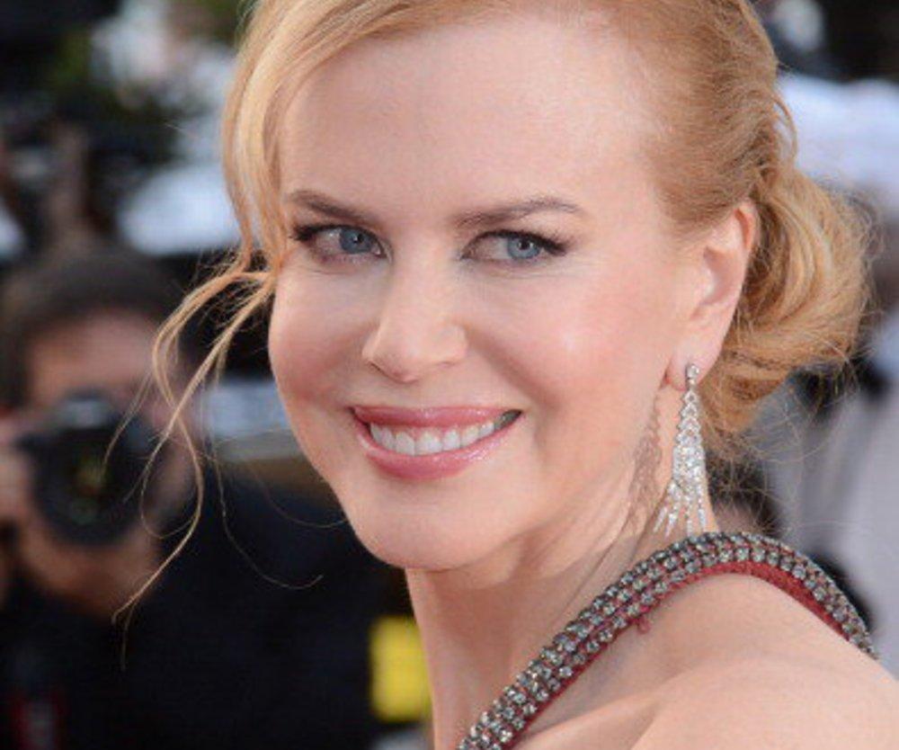 Nicole Kidman äußert sich nicht