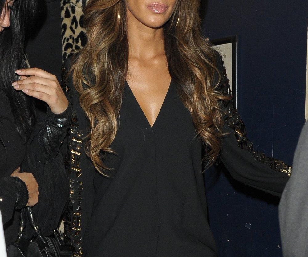 Nicole Scherzinger: Geheimes Date mit Lewis Hamilton?