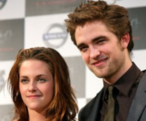 Robert Pattinson und Kristen Stewart: Traumpaar 2009