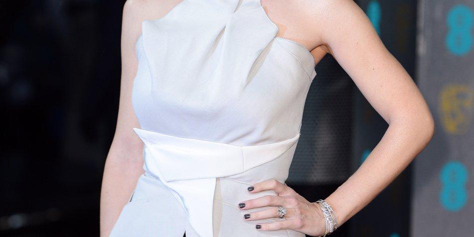 Jennifer Garner: Babydementi der Sprecherin