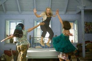 Mamma Mia bekommt eine Fortsetzung