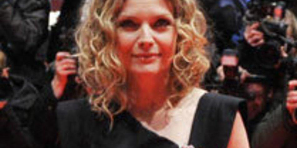 Michelle Pfeiffer auf der Berlinale