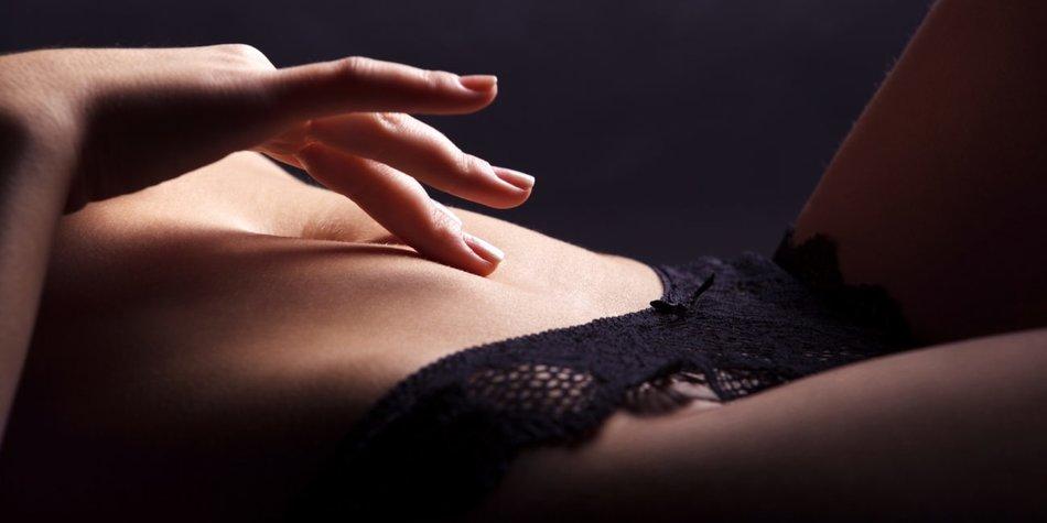 Klitorisvorhautpiercing Orgasmus