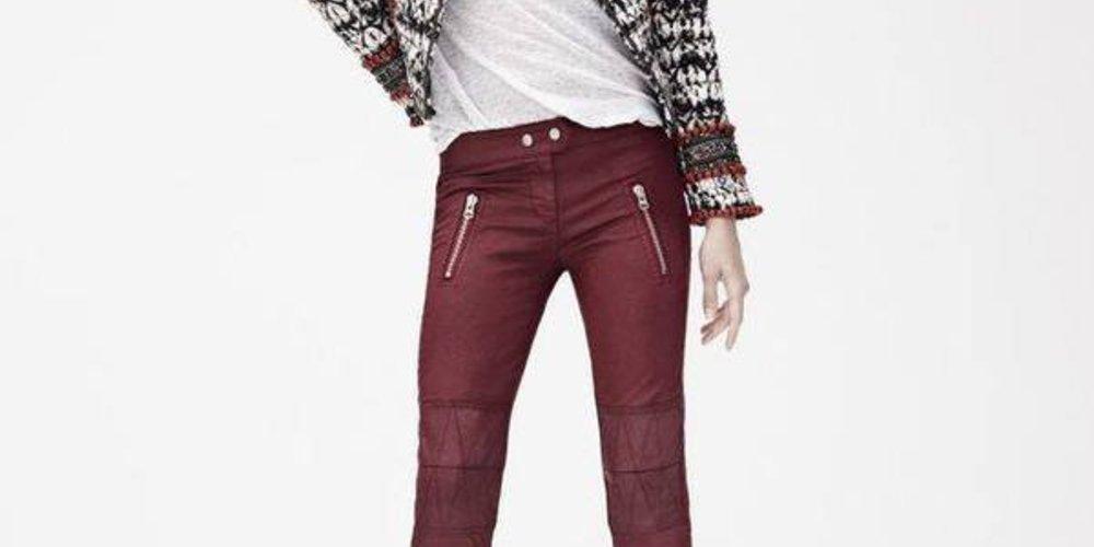 Isabel Marant für H&M