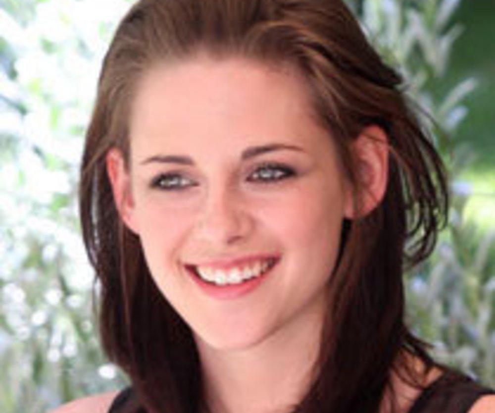 Kristen Stewart: Neuer Film geplant