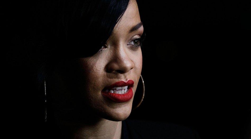 Rihanna will nicht über Privates sprechen