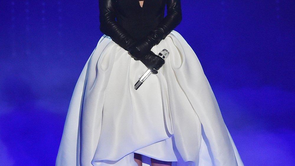 Rita Ora musste sich vor ihrem Oscar-Auftritt übergeben