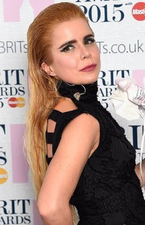 Paloma Faith: Sleek Look