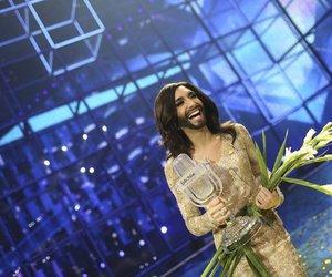 Eurovision Song Contest: Conchita Wurst holt die Krone nach Österreich