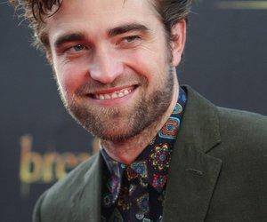 Robert Pattinson: Betrunken in TV-Show